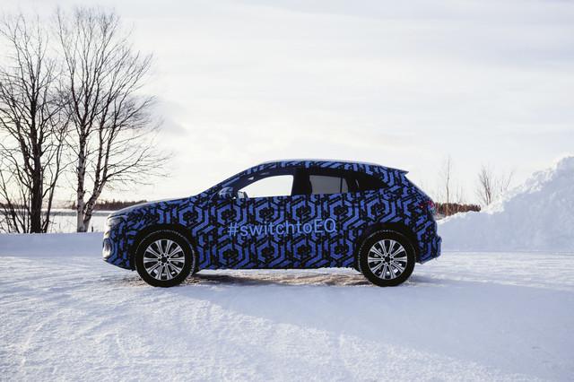 2020 - [Mercedes-Benz] EQ A - Page 3 Der-EQA-bei-der-Wintererprobung-Die-Produktion-startete-Ende-2020-im-Mercedes-Benz-Werk-Rastatt-Die