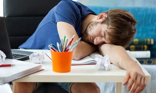 Sering Mengantuk di Siang Hari? Waspada Narkolepsi
