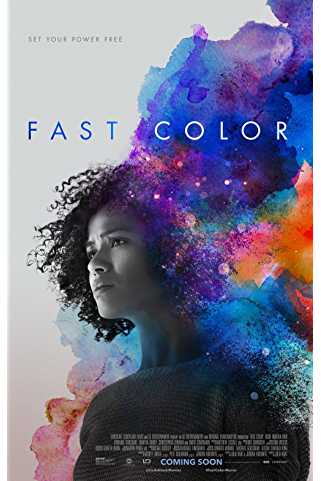 Fast Color 2018 Download WEB-DL 1080p Full HD