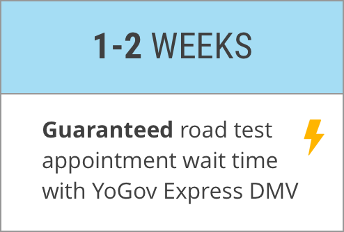 schedule dmv drivers test oregon