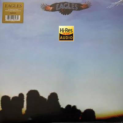 Eagles – Eagles (1972- Remastered 2014)