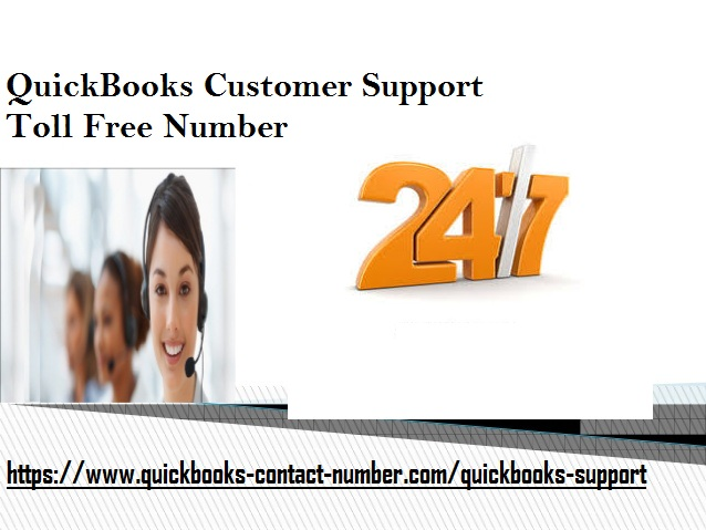 If you want your technical problem to get resolved on an instant basis, then there is no better way to approach technical experts than calling them on their QuickBooks Customer Support Toll Free Number. Quickbooks expert technicians will hear you out, diagnose your problem and will aid you by offering you the best-fit solutions to fix the errors that are troubling you. https://www.quickbooks-contact-number.com/quickbooks-support