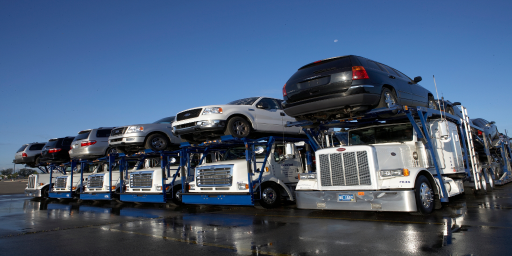 Automotive Transportation