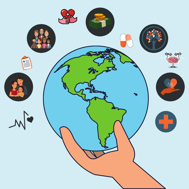 Image-of-two-hands-holding-an-image-of-the-earth-with-icons-related-to-family-neighbors-money-enviro