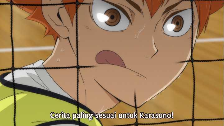 Haikyuu Season 4 Episode 8 Subtitle Indonesia