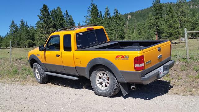 Ranger flex 4