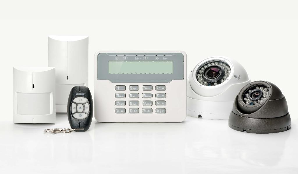 Wireless Security System Technology WinAPI Zone
