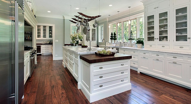 Creative Remodeling