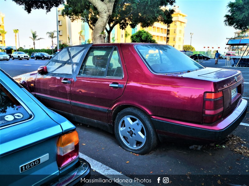 Auto Abbandonate - Pagina 16 Lancia-Thema-8-32-2-9-205cv-90-CC505-WV-e-Lancia-Beta-HPE-1-6-102cv-78-AT238213-93-330-19-08-2015-8