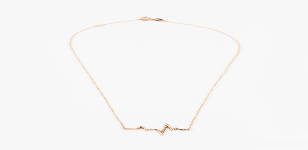 Price Lifestyle Necklace