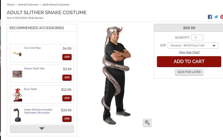costume-html