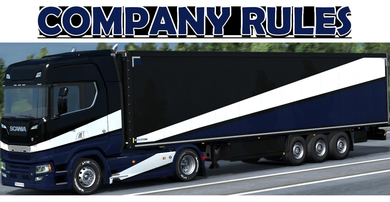 CompanyRules