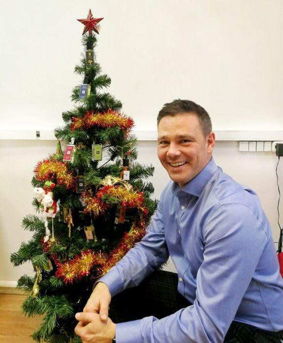 Новогодние и рождественские чудеса в жизни известных людей