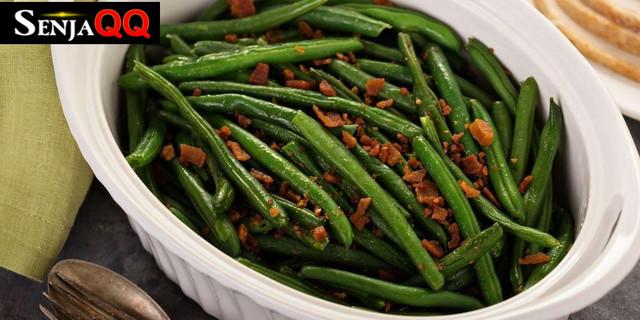 Mengenal 11 Manfaat Buncis, Sayuran Lezat Bermanfaat untuk Kesehatan