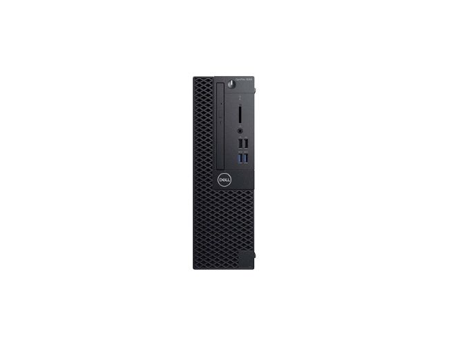 Dell OptiPlex 3060 SFF Desktop Review
