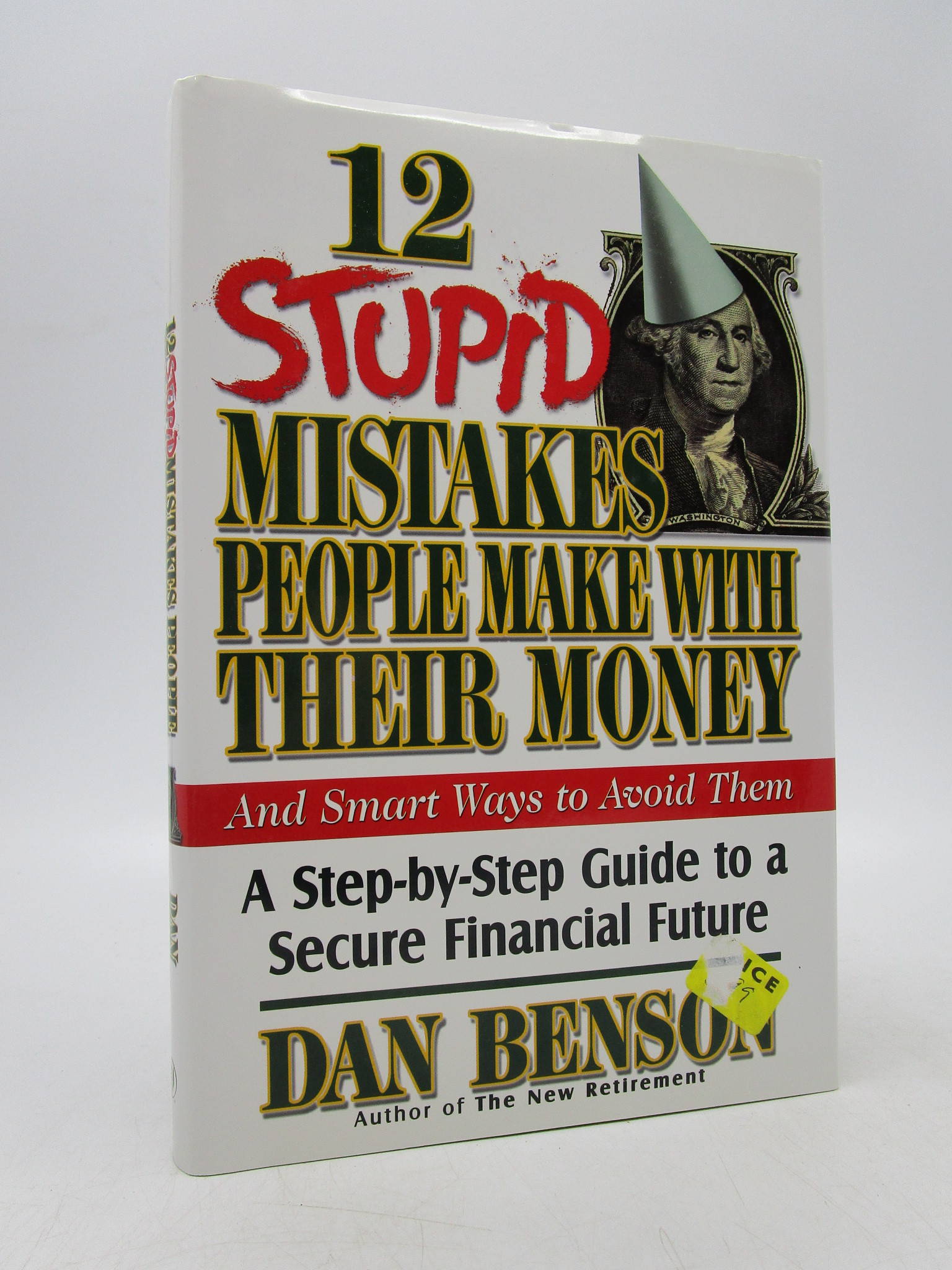 Image for 12 Stupid Mistakes People Make With Their Money
