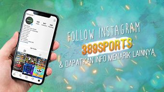 Instagram 389SPORTS