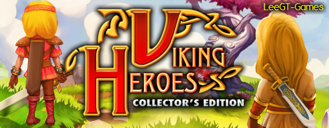 Viking Heroes Collector's Edition (v.Final)