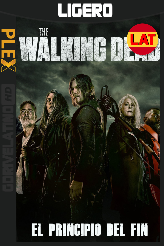 The Walking Dead (2021) Temporada 11 [05/24] LIGERO 1080p Latino-Inglés MKV