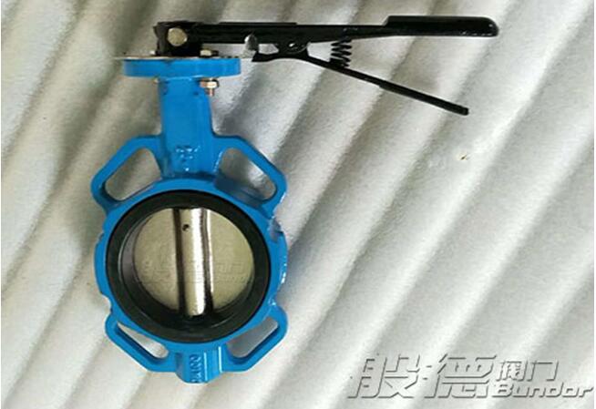 A dealer in Poland purchases Bundor butterfly valves