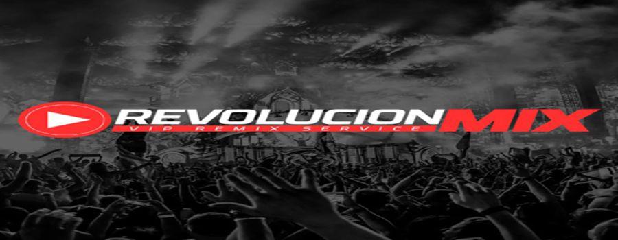 Revolucion Mix // Comunidad Dj // Radio Online @RevolucionMixOfficial