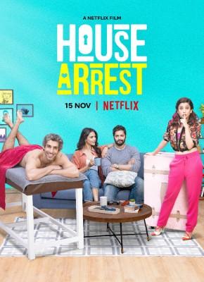 House Arrest (2019) .mkv FullHD ITA/ENG WEBDL 1080p H264 - SUB