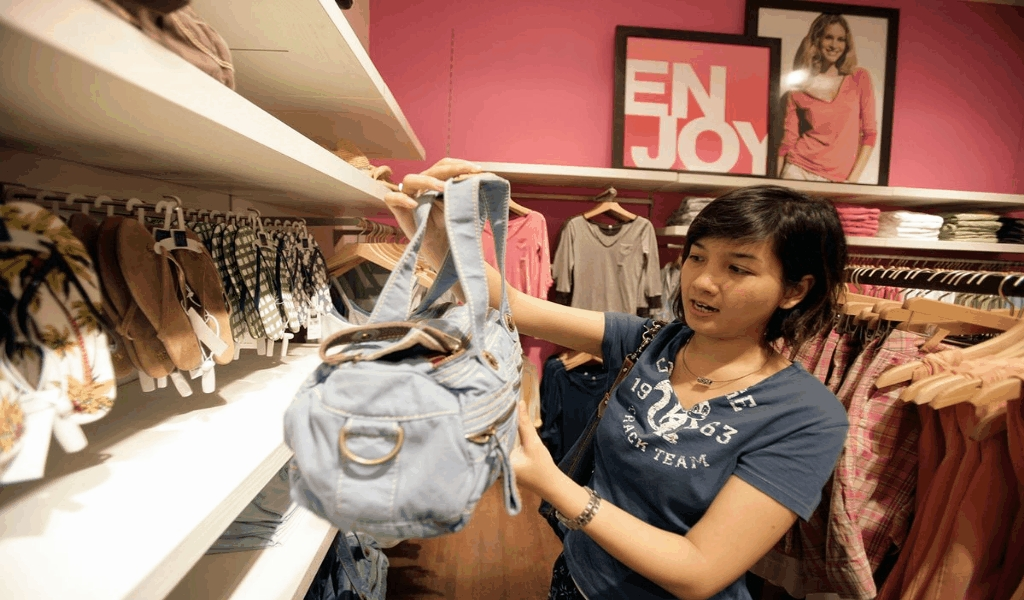 Top Choices Of Fashion Outlet