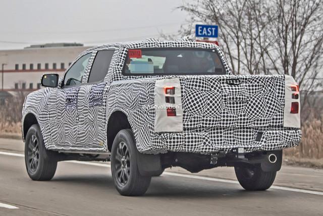 2021 - [Ford] Ranger 7328117-A-E6-B6-453-F-995-C-C7-A76-E7-F4281