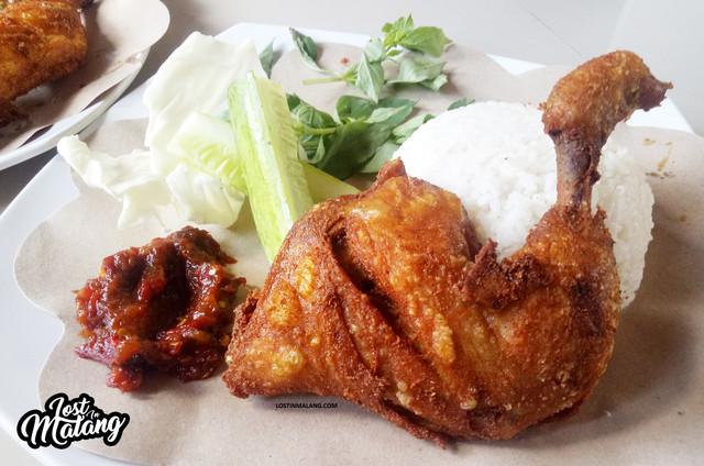 Ayam Coblos