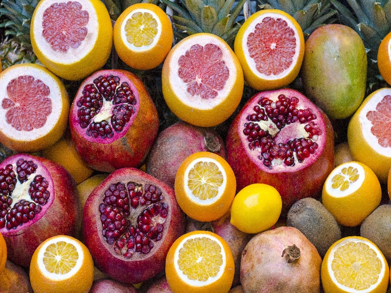 Fruits Bilbao