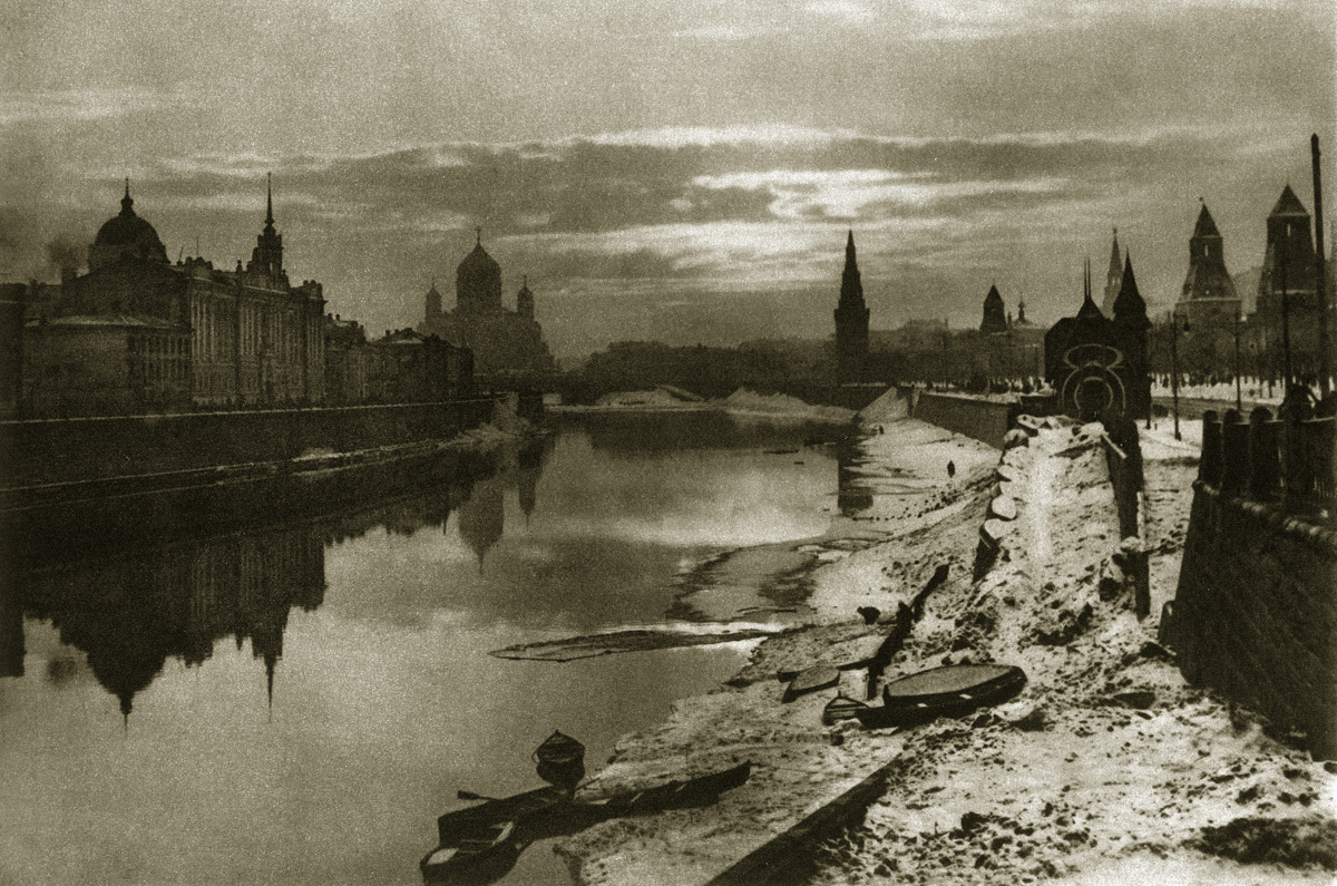 retro fotografii Moskvy 4