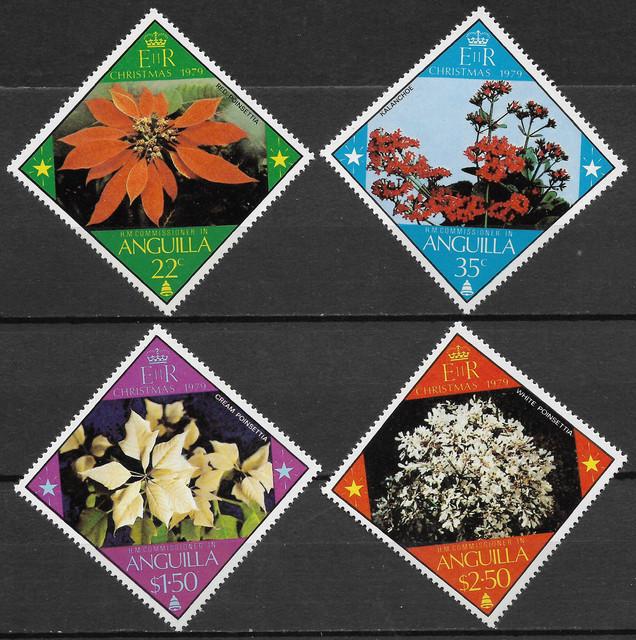 Blumen Anguilla 365
