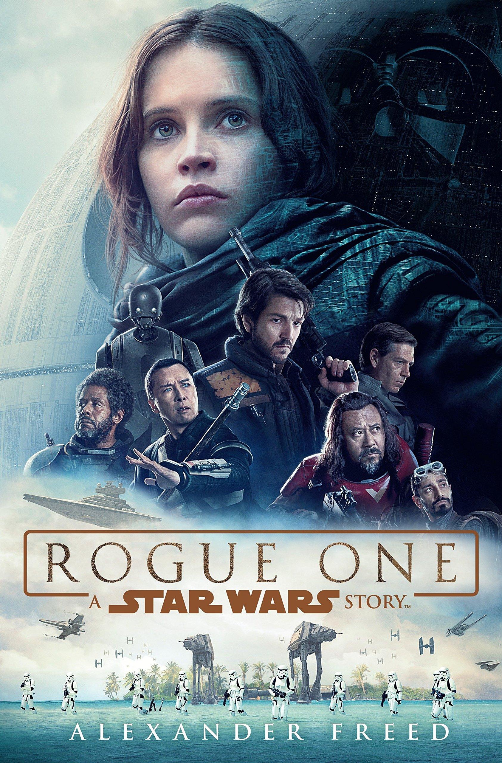 Rogue One Stream Hd