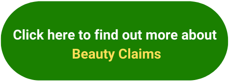 beauty claims button