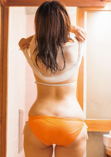 《丰满女子/Mucchiri Joshi》写真集
