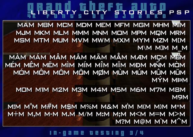 GTA LIBERTY CITY STORIES PSP 4K FONTS BY DJDARKO TESTING 3.png