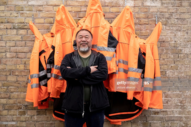 11-February-2020-Berlin-Ai-Weiwei-Chinese-artist-is-standing-in-the-studio-in-front-of-his-artwork-S.jpg