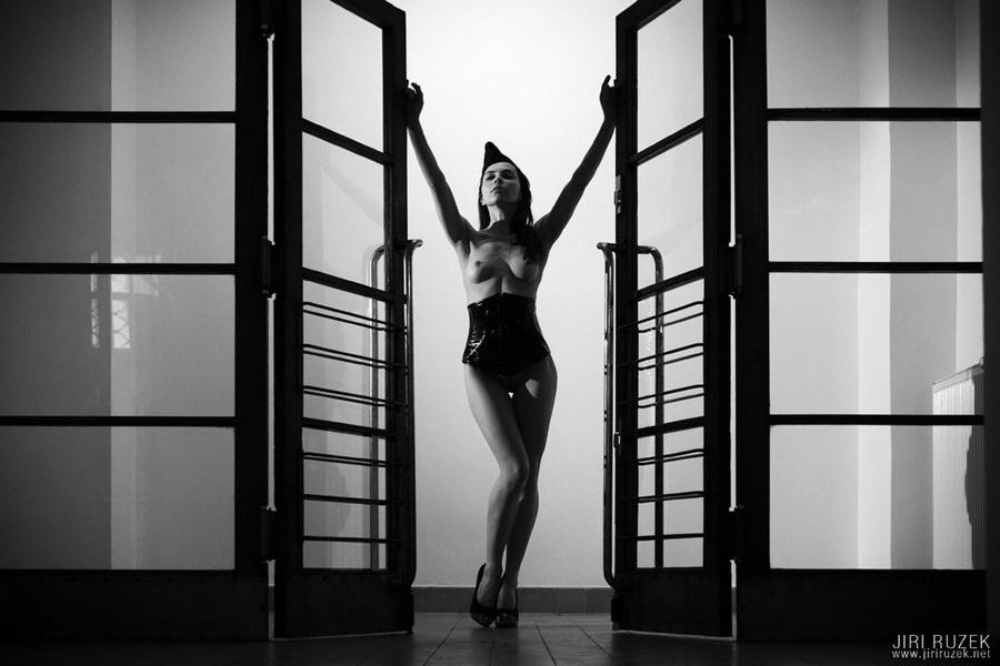 eroticheskie fotografii Irzhi Ruzheka 49