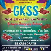 GKSSS