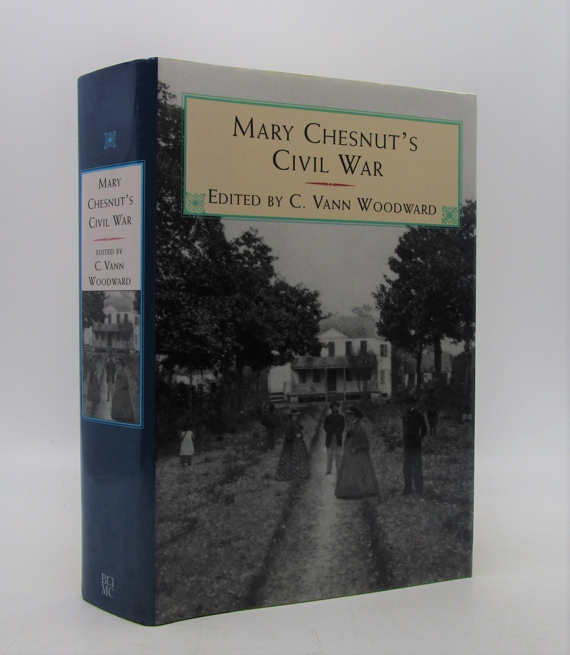 Image for Mary Chesnuts Civil War (Book of the Month Club)