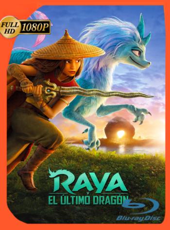 Raya y el Último Dragón (2021) MX BDRip [1080p] Latino [GoogleDrive]