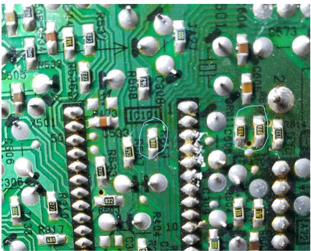 resistores-a-tierra
