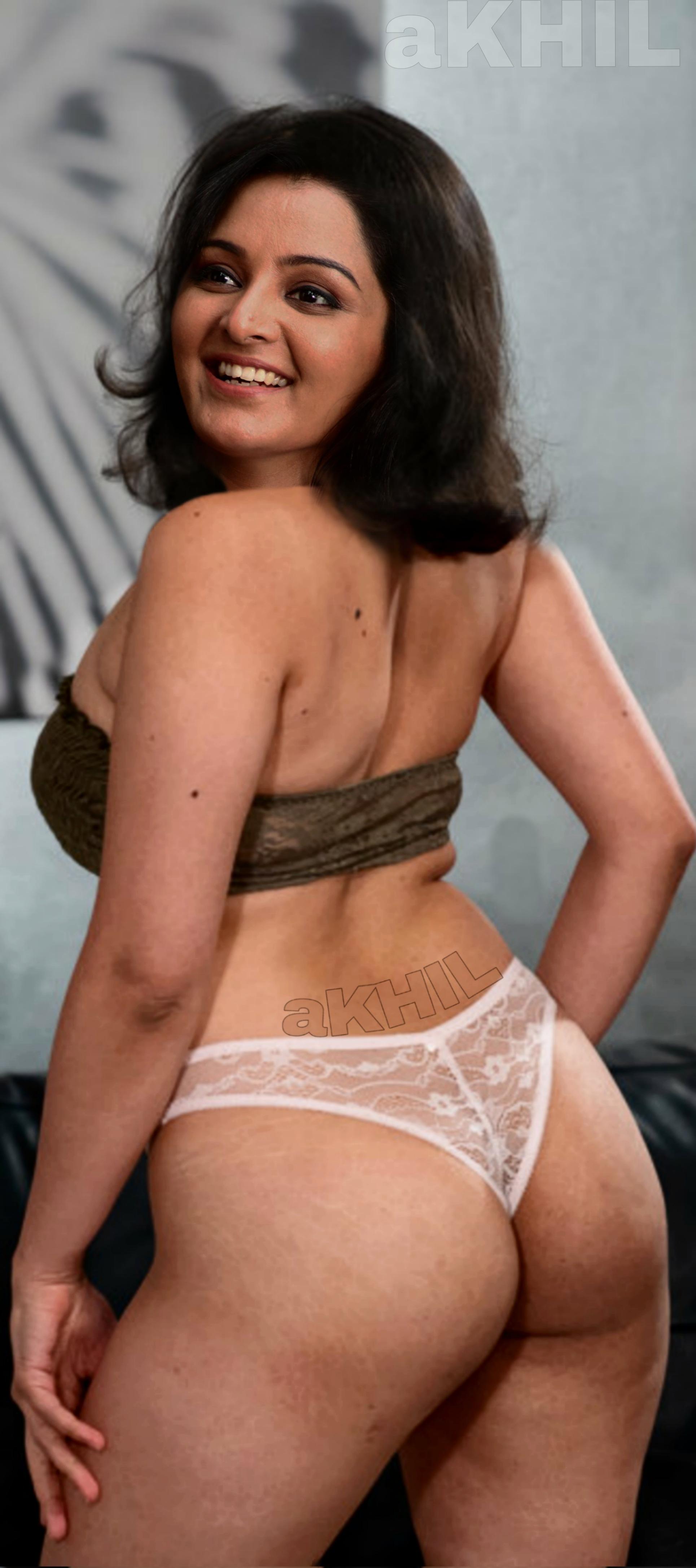 Manju warrier nude ass