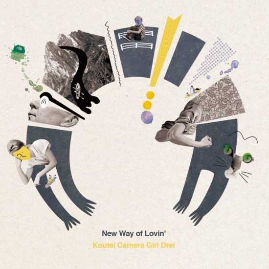 [Album] Koutei Camera Girl Drei – New Way of Lovin'