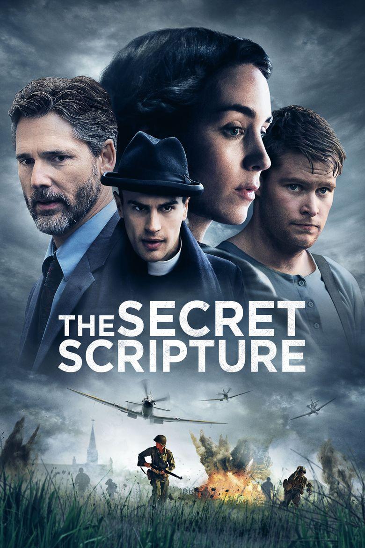 საიდუმლო ხელნაწერი THE SECRET SCRIPTURE