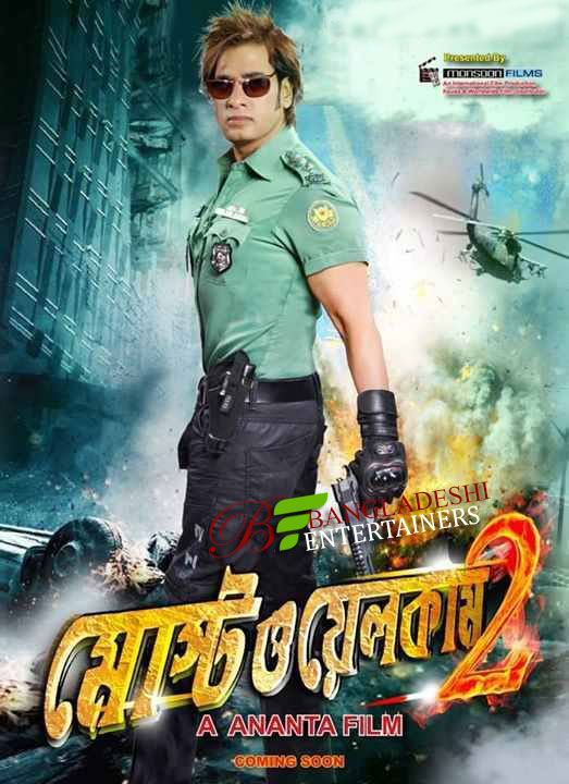 Most Welcome 2 (2020) Bangla Movie 720p UNCUT WEB-DL 800MB