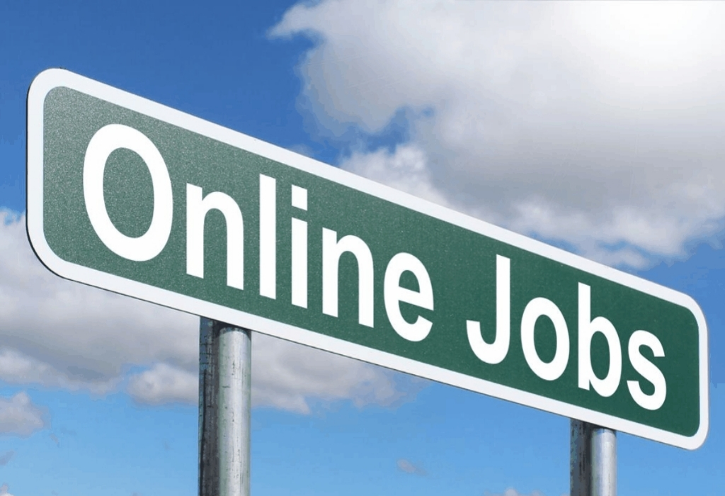 Online Jobs & Career