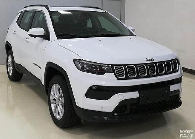 2022 - [Jeep] Compass BB4-AEE8-A-E942-4-D32-AD26-C879-A98799-A8