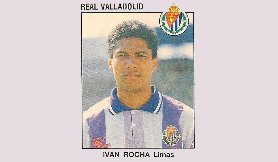 Iván Rocha RochaRV
