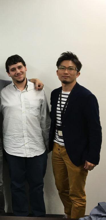 Yoshiaki HirabayashiDirector di Re2 Remake